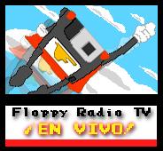 Disfruta de la programación pre-grabada de Floppy Radio TV aquí!