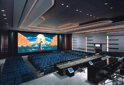 El Grant Theatre